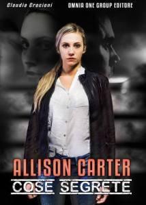 Allison Carter cose segrete
