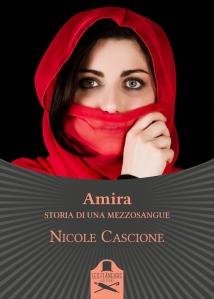 Amira - Nicole Cascione