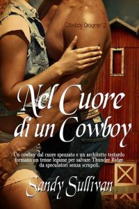 nel cuore di un cowboy cover ita