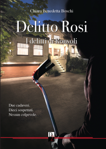 DELITTO ROSI COVER