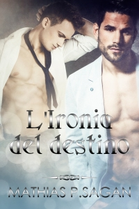 LIronia del destino - cover