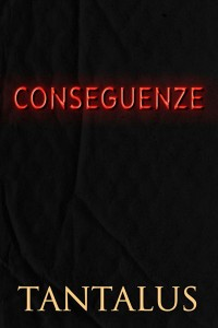 Conseguenze - cover - ita
