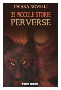 Copertina 25 piccole storie perverse