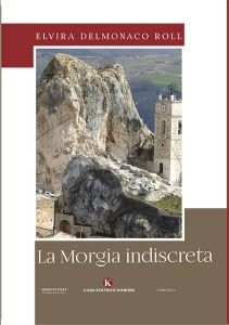 La Morgia indescrita