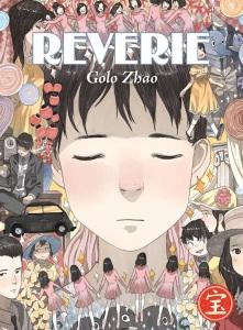 Reverie_Golo_Zhao_BAO_Publishing