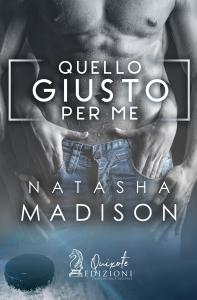 Quello Guisto Per Me Eboo (Something So Right in Italian)