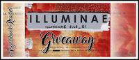 giveaway illuminae