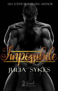 Impossible - cover - ebook